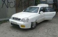 Bán Daewoo Lanos năm sản xuất 2003, màu trắng, 99 triệu giá 99 triệu tại Tp.HCM