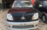 Bán xe Mitsubishi Jolie 2.0 mp năm sản xuất 2005, màu đen giá 165 triệu tại Vĩnh Phúc