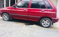 Bán xe Kia Pride CD5 sản xuất năm 2001, màu đỏ  giá 82 triệu tại An Giang