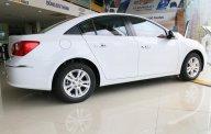 Bán xe Chevrolet Cruze LT 2018 - khuyến mãi 50tr trong tháng 6 này giá 589 triệu tại Tiền Giang