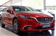 Bán Mazda 6 cực hot - Giá tốt nhất - Ưu đãi lên đến 20 triệu - LH 097.5599.318 để được ưu đãi tốt nhất khi mua xe giá 819 triệu tại Tp.HCM