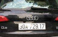 Cần bán lại xe Audi Q5 2.0 AT đời 2015, màu đen, nhập khẩu nguyên chiếc giá 1 tỷ 575 tr tại Hà Nội