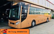 Xe 47 chỗ THACO,47c bầu hơi.Xe mới 100% tại THACO Bình Triệu đời 2018. giá 2 tỷ 710 tr tại Tp.HCM