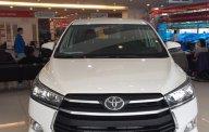 Bán Innova 2.0E trắng tinh khôi, giao xe ngay, hỗ trợ trả góp 90% giá trị xe, gọi ngay 0988611089 giá 771 triệu tại Hà Nội
