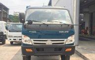 Bán xe ben FLD600C, xe ben 6 tấn Trường Hải, màu xanh giá 429 triệu tại Tp.HCM