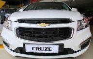 Bán Chevrolet Cruze LT đời 2018 khuyến mãi 50tr trong tháng 6 này giá 589 triệu tại Tiền Giang