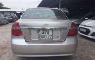 Bán ô tô Kia Forte sản xuất năm 2008, màu bạc xe gia đình giá 138 triệu tại Hà Nội