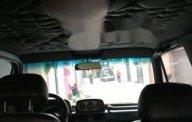 Cần bán lại xe Hyundai Galloper AT 2.5 đời 2003, màu đen, nhập khẩu giá 150 triệu tại Hà Nội