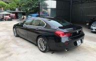 Bán xe BMW 6 Series 640i 2015, màu đen giá 2 tỷ 510 tr tại Hà Nội