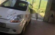 Bán Chevrolet Spark Van sản xuất năm 2005, màu trắng, nhập khẩu Hàn Quốc giá 90 triệu tại Hà Nội
