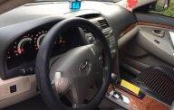 Bán Toyota Camry 2.4G 2007, màu đen, giá tốt giá 485 triệu tại Tp.HCM