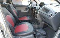 Bán xe Chevrolet Spark LT đời 2009, màu bạc, 116tr giá 116 triệu tại Hà Nội
