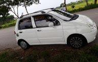 Bán ô tô Daewoo Matiz SE đời 2007, màu trắng giá 56 triệu tại Hà Nội