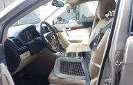 Cần bán xe Chevrolet Captiva LTZ đời 2007 màu Hoàng Kim giá 297 triệu tại Tp.HCM