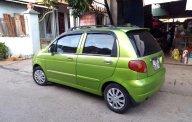 Cần bán lại xe Daewoo Matiz SE 2007, màu xanh lục giá 70 triệu tại Vĩnh Phúc