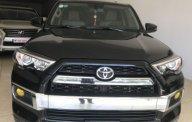 Cần bán Toyota 4 Runner 4.0 AT đời 2016, màu đen giá 2 tỷ 800 tr tại Hà Nội