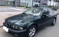 Bán BMW 5 Series 525i 1997, xe nhập, màu xanh lá giá 190 triệu tại Tp.HCM
