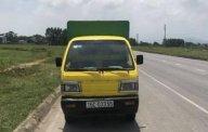 Bán Daewoo Labo đời 2001, màu vàng, nhập khẩu nguyên chiếc giá 30 triệu tại Hà Nội
