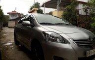 Xe Toyota Vios 2010 E số sàn cần bán giá 275 triệu tại Phú Thọ