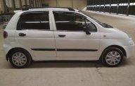 Cần bán Daewoo Matiz SE năm sản xuất 2007, màu trắng giá 68 triệu tại Hòa Bình