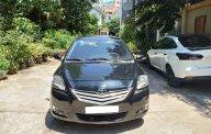 Cần bán xe Toyota vios 2010, màu đen, xe gia đình giá 283 triệu tại Hà Nội