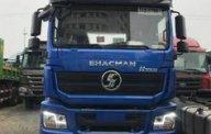 Xe đầu kéo Shacman H3000 động cơ 380 cầu dầu giá 980 triệu tại Hà Nội