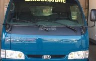 Cần bán gấp Kia K3000S năm sản xuất 2012, màu xanh lam, 200 triệu giá 200 triệu tại Tp.HCM