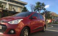 Xe Cũ Hyundai I10 AT 2015 giá 360 triệu tại Cả nước