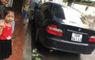 Cần bán xe BMW 318i 2005, nhập khẩu nguyên chiếc xe gia đình giá 230 triệu tại Hà Nội