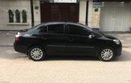 Chính chủ bán xe TOYOTA VIOS E màu đen, sx cuối 2011, một chủ sử dụng giá 308 triệu tại Hà Nội