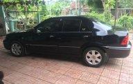 Bán Ford Laser đời 2002, màu đen  giá 165 triệu tại Quảng Ngãi