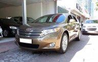Bán xe Toyota Venza 2.7L đời 2010, màu nâu, nhập khẩu  giá 860 triệu tại Hà Nội