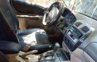 Cần bán Ford Laser AT đời 2004, màu đen, 225tr giá 225 triệu tại Đà Nẵng