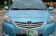 Cần bán xe Toyota Vios E đời 2010, màu xanh giá 346 triệu tại Hà Nội