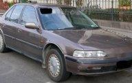 Bán Honda Accord sản xuất 1991, màu nâu giá 120 triệu tại Tp.HCM