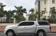 Gia đình bán Nissan Navara E, đời 2016, màu bạc, đi hơn 2 vạn KM còn bảo hành hãng giá 510 triệu tại Hà Nội