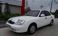 Bán ô tô Daewoo Nubira sản xuất 2003, màu trắng giá 79 triệu tại Ninh Bình