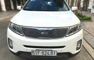Bán xe Kia Sorento năm 2016 màu trắng, 775 triệu giá 775 triệu tại Tp.HCM