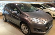Bán ô tô Ford Fiesta 1.5L Sport đời 2018, trả trước 149 triệu lấy xe ngay giá 465 triệu tại Tp.HCM