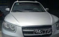 Bán Hyundai Santa Fe năm 2007, màu bạc, giá chỉ 475 triệu giá 475 triệu tại Hà Nội