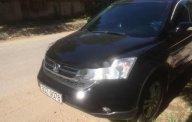 Cần bán Honda CR V đời 2010, màu đen giá 585 triệu tại Hà Nội