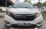 Bán Honda CR V 2.0 AT đời 2017, màu trắng  giá 908 triệu tại Hà Nội