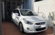 Bán Hyundai Accent sản xuất năm 2014, màu trắng, xe nhập   giá 440 triệu tại Đà Nẵng