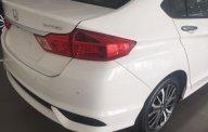 Bán Honda City TOP năm sản xuất 2018, màu trắng giao ngay, giá sập sàn giá 599 triệu tại Yên Bái