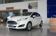 Bán xe Ford Fiesta đời 2018, màu trắng giá 516 triệu tại Đà Nẵng