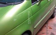 Cần bán gấp Daewoo Matiz sản xuất 2008, màu xanh lục mới 95%, giá tốt 79triệu giá 79 triệu tại Hà Nội