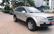Cần bán lại xe Chevrolet Captiva đời 2007, màu bạc, 285tr giá 285 triệu tại Hà Nội