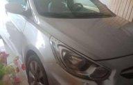 Cần bán lại xe Hyundai Accent sản xuất 2011, màu bạc, 320 triệu giá 320 triệu tại Trà Vinh
