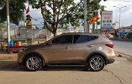 Cần bán xe Hyundai Santa Fe năm sản xuất 2018, nhập khẩu nguyên chiếc giá 1 tỷ 200 tr tại Tp.HCM