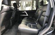 Cần bán gấp Toyota Land Cruiser 4.6 sản xuất năm 2015, màu đen, nhập khẩu  giá 2 tỷ 850 tr tại Hà Nội